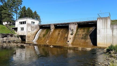 hüdroelektrijaam