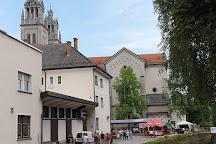Ribnica Castle and Museum, Ribnica, Slovenia