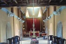 St. George Orthodox Koonan Kurish Old Syrian Church, Kochi (Cochin), India