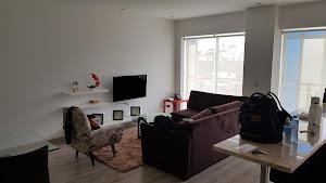 2W Apartments Santa Cruz 0