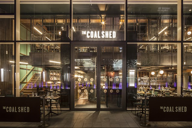 The Coal Shed London