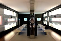 IWC Museum, Schaffhausen, Switzerland