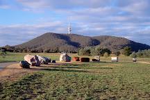 National Rock Garden, Canberra, Australia