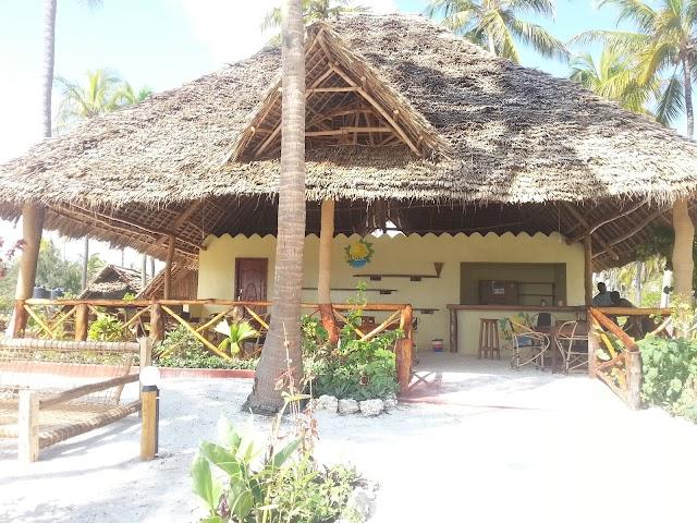 Mnana Beach Bungalows