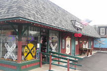 Big River Train Town, Hannibal, United States