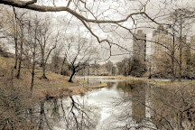 Harlem Meer, New York City, United States