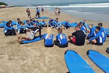 UP2U Surf School Bali, Legian, Indonesia