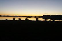 Lake Horowhenua, Levin, New Zealand
