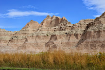 Badlands National Park, Interior, United States