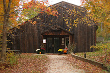 Birds of Vermont Museum, Huntington, United States