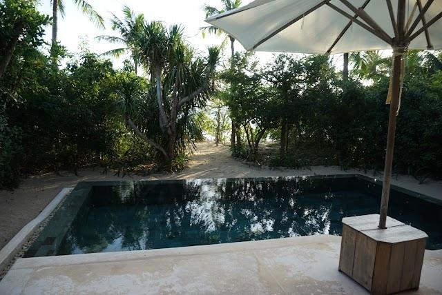 Six Senses Ninh Van Bay resort