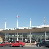 Train Station  Casablanca