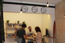 TouriStation, Tel Aviv, Israel