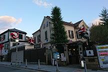 Ben's House, Kobe, Japan