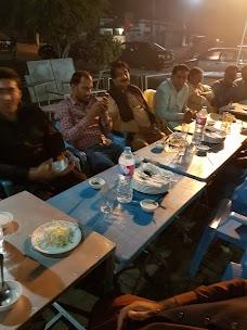Namkeen Shanwari & BAR BQ sargodha