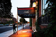 Nob Hill Spa, San Francisco, United States