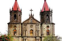 St Anne Parish Church, Iloilo City, Philippines