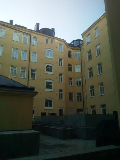 ibis Styles Stockholm Odenplan