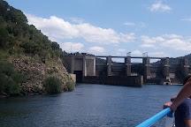 Barragem do Carrapatelo, Marco de Canaveses, Portugal
