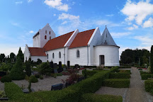 Taulov Church, Taulov, Denmark