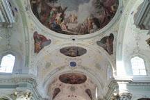 Chiesa di San Udalrico, Rumo, Italy