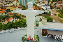 Morro do Cristo, Barra Velha, Brazil