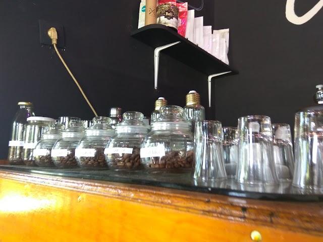 Urban Cafe - Coffee Shop