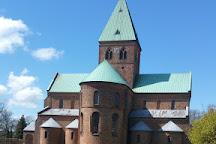 Sct. Bendts Kirke, Ringsted, Denmark