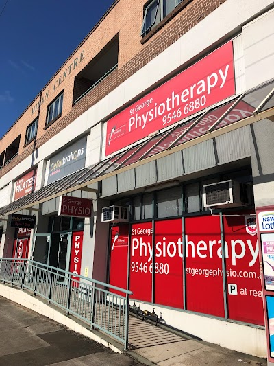 St George Physiotherapy