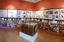 Sigmund Freud Museum, Vienna, Austria