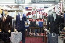 Aussie Tailor, Patong, Thailand