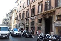 Enoteca Buccone, Rome, Italy