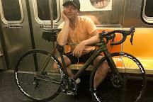 Brooklyn Giro Bicycle Tours, Brooklyn, United States