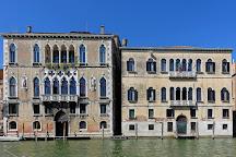 Palazzo Loredan dell'Ambasciatore, Venice, Italy