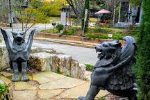 Dragon Park, Dallas, United States