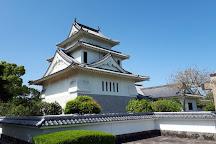 Amagajo Park, Miyazaki, Japan