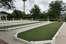 Eisenhower Regional Recreation Center, The Villages, United States
