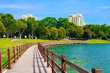 Bedok Reservoir Park, Singapore, Singapore