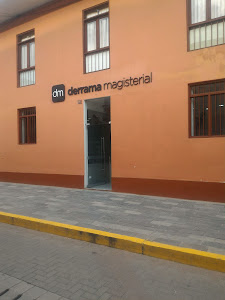 Derrama Magisterial Ayacucho 1