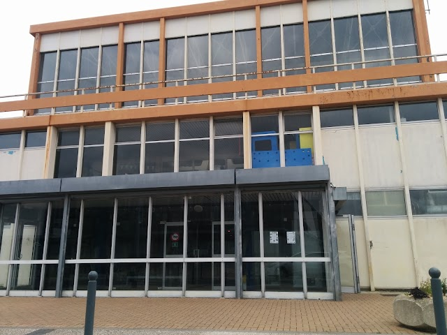 Piscine Municipale de Saint-André
