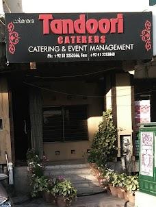 Tandoori Caterers islamabad