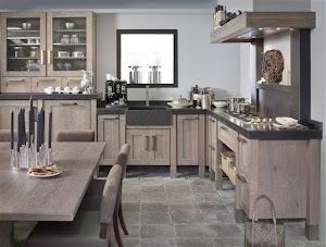 Eco Keukens