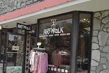 ArtWalk, Boone, United States