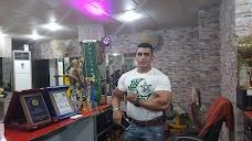 Bari gym karachi
