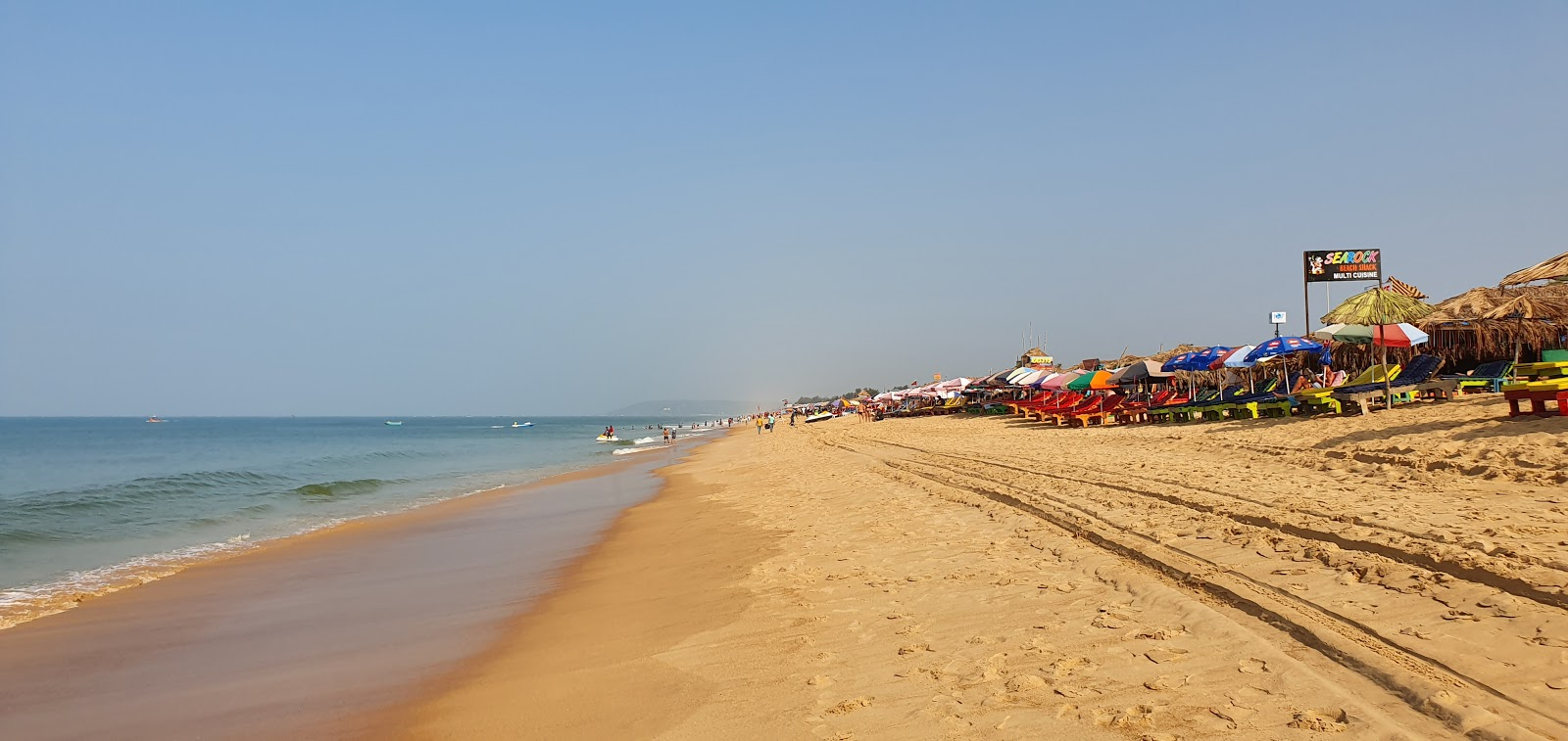 Vacation Home Rentals in Candolim