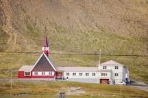 Svalbard Kirke, Longyearbyen, Norway