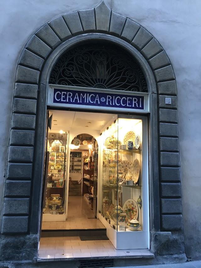 Ceramiche Ricceri