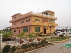 Motivators Farmhouse and Cricket Academy karachi