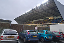 Kassam Stadium, Oxford, United Kingdom