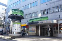 Globen Shopping Center, Stockholm, Sweden